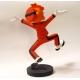 Figurita de colección Fariboles: Spirou Cumpleaños 75 años - S75 (2012)