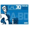 Catálogo cac3d: Listado de figuras cómics Pixi/Fariboles/Leblon/Attakus (2015)