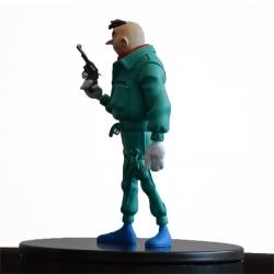 Figurine de collection Edition Originale Spirou John Helena dit La Murène (2016)