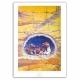 Poster offset P&T Thorgal Entre Terre et Lumière Rosinski (50x70cm)