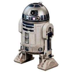 Figura de colección Sideshow Star Wars R2-D2 Deluxe 1/6 (SS2172)