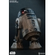 Collectible Figure Sideshow Star Wars R2-D2 Deluxe 1/6 (SS2172)