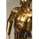 Collection Figure Sideshow Star Wars C-3PO Deluxe 1/6 (SS2171)