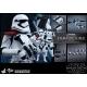 Figure Hot Toys Star Wars First Order Stormtrooper Officer 1/6 (902603)