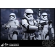 Figure by Hot Toys Star Wars First Order Heavy Gunner Stormtrooper 1/6 (902535)