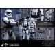 Figura Hot Toys de Star Wars First Order Heavy Gunner Stormtrooper 1/6 (902535)