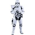 Figura Hot Toys de Star Wars First Order Stormtrooper Squad Leader 1/6 (902539)