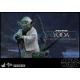Figura de colección Hot Toys Star Wars Yoda Sixth Scale 1/6 (902738)