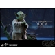 Collectible Figure Hot Toys Star Wars Yoda Sixth Scale 1/6 (902738)