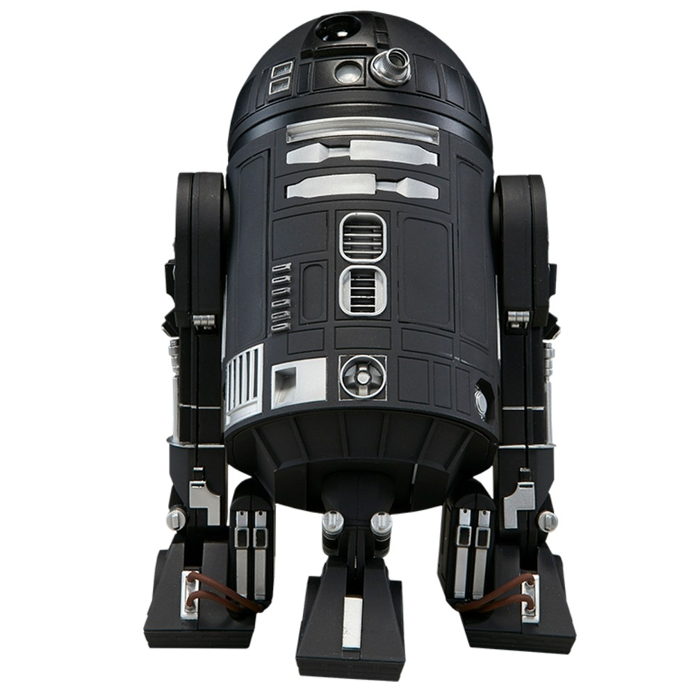 Figure By Sideshow Star Wars C2 B5 Imperial Astromech