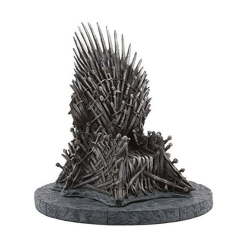 Collectible replica Dark Horse Game of Thrones The Iron Throne (18cm)