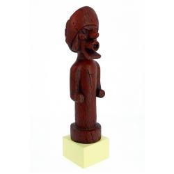 Figura de colección Tintín El tótem del caballero de Hadoque 19cm 46002 (2016)