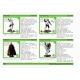 Figurine Attakus Pin-up Savannah Olivier Vatine + cac3d Box Cinéma (2016)