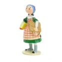 Figura de colección Pixi Bécassine niña alumna 6450 (2012)
