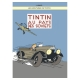 Postcard Tintin Album: Tintin in the Land of the Soviets 300913 (15x10cm)