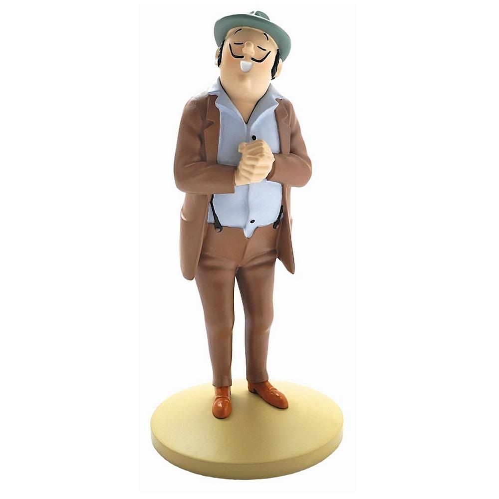 Figura-de-coleccion-Tintin-Senhor-Oliveira-Da-Figueira-Moulinsart-42213-2017