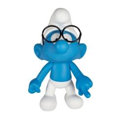 Figurine de collection Leblon-Delienne Schtroumpf à lunettes Artoyz 20cm (2017)