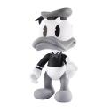 Figura de colección Leblon-Delienne Artoyz Disney Pato Donald Duck (B&N)