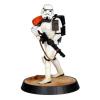 Estatua de colección Gentle Giant Star Wars Episodio VII Sandtrooper 1/6 (80330)