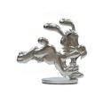 Collectible Figure Astérix Les étains de Virginie Dogmatix running (2015)