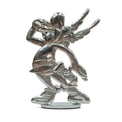 Figura de colección Astérix con su poción mágica Les étains de Virginie (2016)