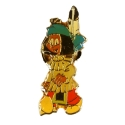 Pin's Yakari Golden Version (Casterman 92)