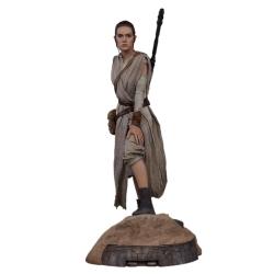 Figura de colección Sideshow Star Wars Rey Premium Format™ 1/4 (300494)