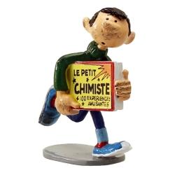 Figura de colección Pixi Tomás el Gafe el kit del pequeño químico 6570 (2017)