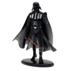 Estatua de colección Star Wars: Darth Vader Attakus 1:10 - SW001 (2013)