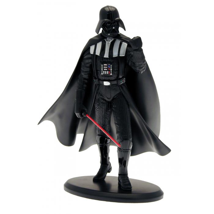 Elite Collection Statue Star Wars: Darth Vader Attakus 1:10 - SW001 (2013)