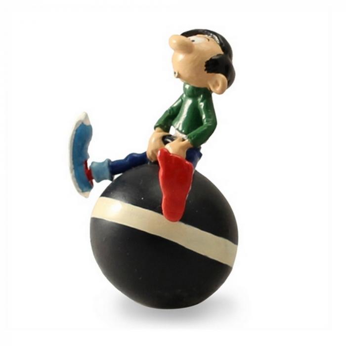 Figura de colección Pixi Tomás el Gafe y la bola gigante 6579 (2017)