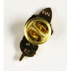 Pin's de Yakari la plume Version dorée (Casterman 92)
