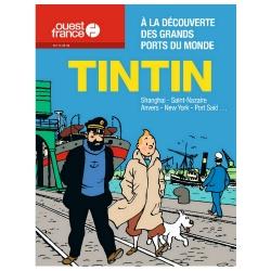 Hors-Série Le Point: Hergé, Les animaux de Tintin FR 23247 (2015)