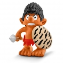 The Smurfs Schleich® Figure - The Jungle Smurf, native (20783)