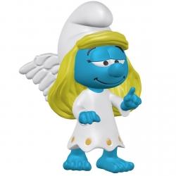Figura Schleich® Los Pitufos - La Pitufina ángel de la guarda (20794)