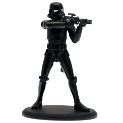 Estatua de colección Star Wars: Shadow Trooper Attakus 1:10 - SW003 (2010)