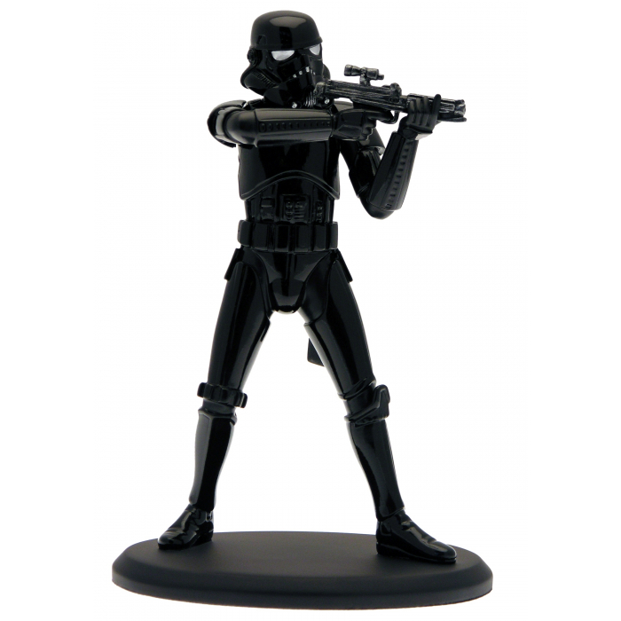 Elite Collection Statue Star Wars: Shadow Trooper Attakus 1:10 - SW003 (2010)
