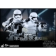 Collectible Figures Hot Toys Star Wars First Order Stormtroopers 1/6 (902537)