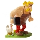 Collectible Figure Pixi Astérix Fulliautomatix (Cétautomatix) angry 4192 (2004)