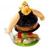 Figura de colección Pixi Astérix Ordenalfabetix enojado 4191 (2004)