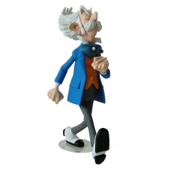 Collectible Figure Edition Originale Spirou The Count of Champignac (2016)