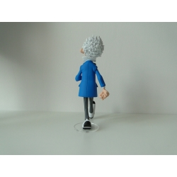 Collectible Figure Edition Originale Spirou The Count of Champignac (2016)