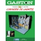 Diorama de collection Toubédé Editions Gaston Lagaffe: La mouche (2016)
