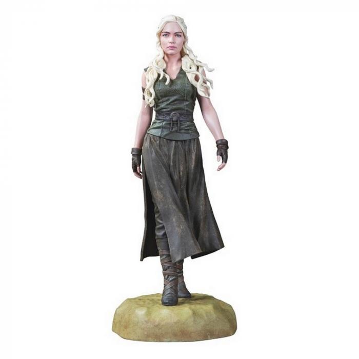 Figura de colección Dark Horse Game of Thrones: Daenerys Targaryen