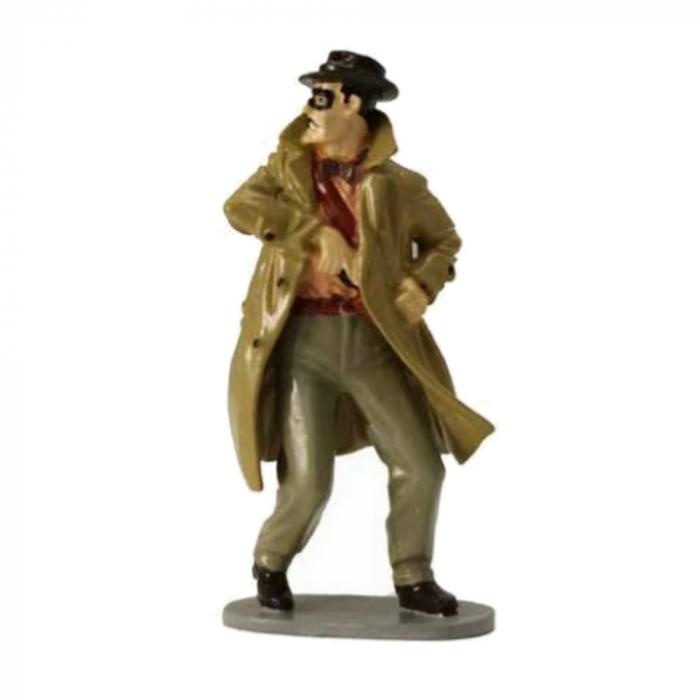 Collectible Figure Pixi Blake and Mortimer Olrik Housebreaker 5187 (2017)
