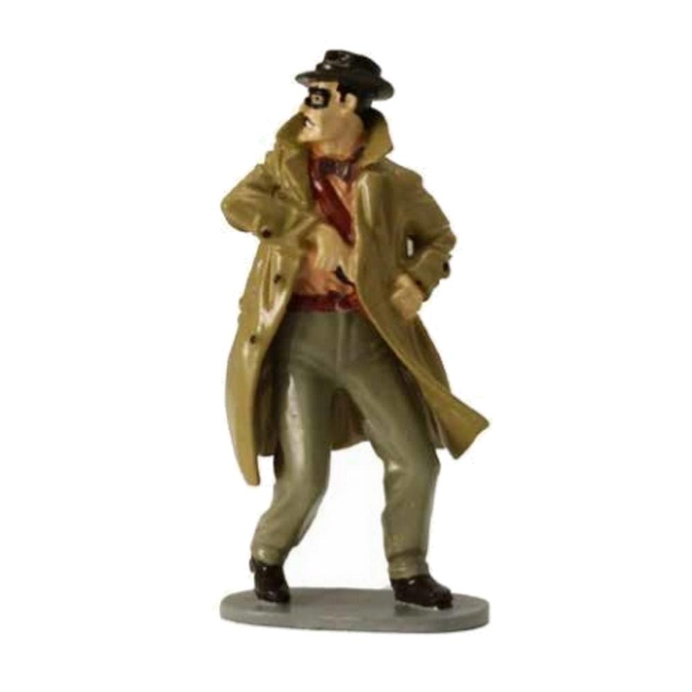 Figura de colección Pixi Blake y Mortimer Olrik ladrón 5187 (2017)