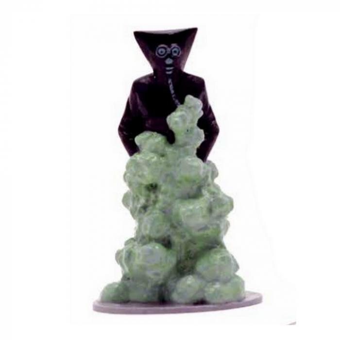 Figurine Pixi Blake et Mortimer L'homme au masque à gaz 5197 (2017)