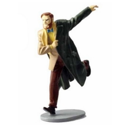Figurine de collection Pixi Blake et Mortimer, Mortimer courant 5198 (2017)