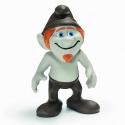Figura Schleich® Los Pitufos - El Pitufo Troll Hackus (20758)