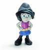 Figura Schleich® Los Pitufos - La Pitufa Vexy (20757)